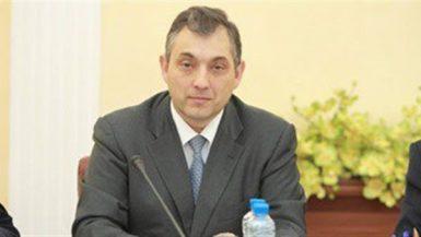 رئيس مجلس الأعمال الروسى المصرى