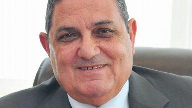 محمد الخشن