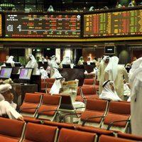 سوق المال السعودي