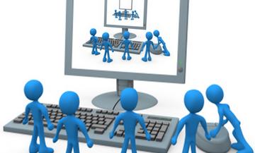 المواقع والتطبيقات التعليمية
