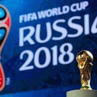 كاس العالم روسيا 2018