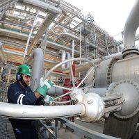مشروع الوقود البيئي بالكويت