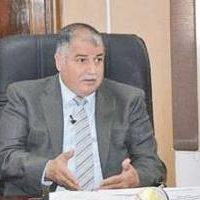 علاء منيع رئيس جهاز مدينة السادات