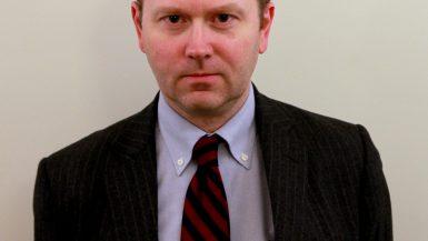 جيمس بونر، المستشار الاقتصادى بالسفارة الأمريكية بالقاهرة