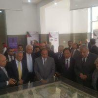 «الجامعة اليابانية» بالإسكندرية تفتتح مرحلة البكالوريوس بحضور «محلب» و«أبوالنجا»