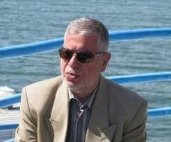 عزت الخطيب رئيس الشركة المصرية للموانئ البرية والجافة