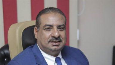 الدكتور محمود كامل، رئيس مجلس الإدارة والعضو المنتدب لشركة المعالم الدولية