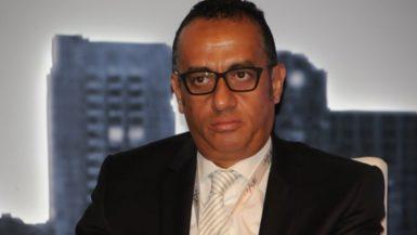 المهندس طارق الجمال رئيس مجلس إدارة مجموعة ريدكون