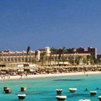 المصرية للمنتجعات السياحية