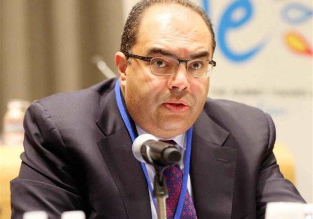 محمود محيى الدين، نائب أول رئيس البنك الدولى
