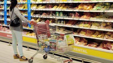 الواردات الغذائية العالمية