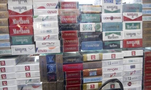 جبل البنك عن طريق الفم نزع السلاح شركة روثمان للسجائر Comertinsaat Com