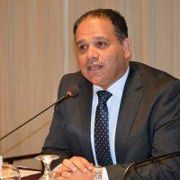 خالد زكريا مستشار وزير التخطيط