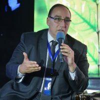 هشام أبوالعلا، الأمين العام لجمعية رجال أعمال الإسكندرية