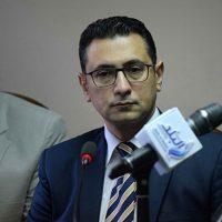 أحمد عبدالحافظ رئيس هيئة اﻷوقاف الجديد 1