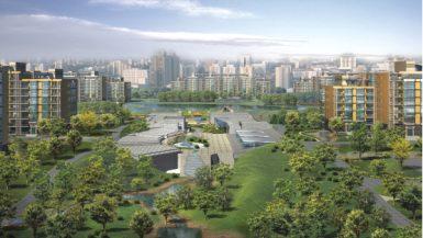المدن المستدامة