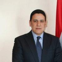 محمد سعيد معاون وزير الإتصالات