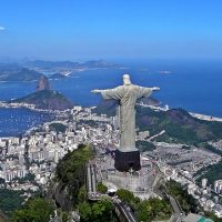 السياحة أمريكا اللاتينية