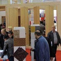 معرض القاهرة الدولى للاخشاب
