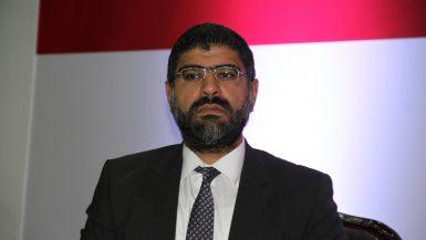 خالد موسى المحامى
