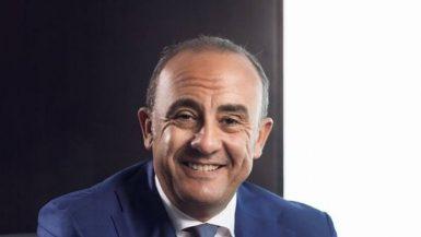 أشرف محمود رئيس مجلس إدارة مجموعة شركات النوران