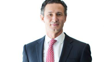 وليد شريف، مدير عام جلف كريديت بارتنرز