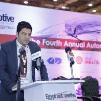 محمد أبوالفتوح الرئيس التنفيذي إيجيبت أوتوموتيف (1)