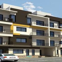 «التعمير والإسكان للاستثمار العقاري» تنفذ مشروع «تالة أكتوبر» باستثمارات 1.5 مليار جنيه