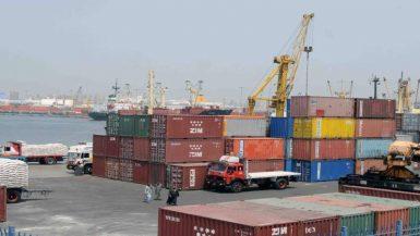 الصادرات المصرية