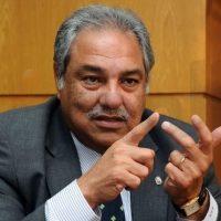 جمال محرم رئيس الجمعية المصرية للتخصيم