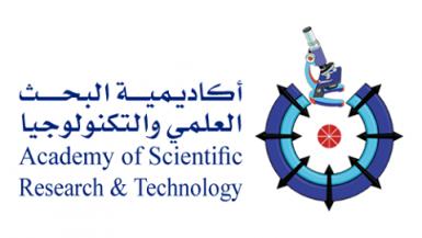 اكاديمية البحث العلمى