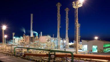 شركات الطاقة الخليجية