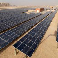 الطاقة المتجددة - الشمسية