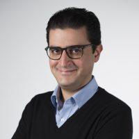"""فضل الطرزي رائد الأعمال المصري الشريك الإداري لشركة """"ماجنيفاي فينتشرز"""""""