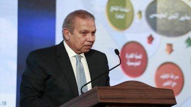 محمد يوسف - رئيس الشركة القابضة للنقل البحرى
