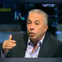 حاتم محمود رئيس جهاز القرى السياحية