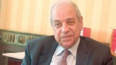 ممدوح أبوالعزم رئيس مجلس إدارة الصندوق