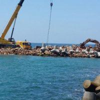 حماية الشواطئ