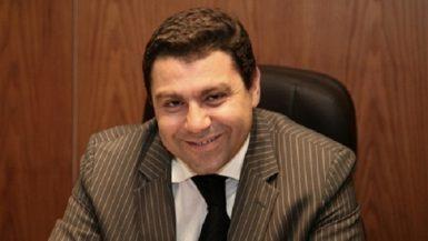 أحمد حلمى رئيس غرفة صناعة منتجات الأخشاب