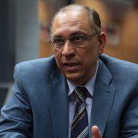 طارق توفيق - نائب وزير الصحة