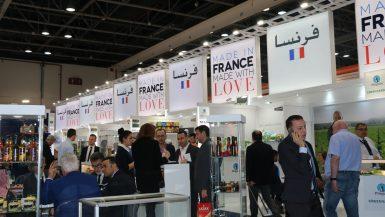 الشركات الفرنسية في جلفود