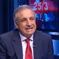 حسين بدران مستشار وزير السياحة
