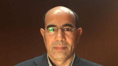 محمد بكر، مدير مبيعات ام النور
