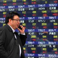 الاقتصاد اليابانى