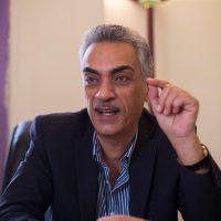 حمد صوان مستشار الحزب الجمهوري بالكونجرس الامريكي