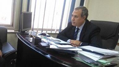 عصام مرسي التنمية الصناعية