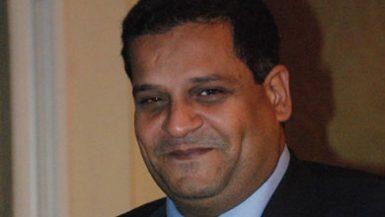 ياسين الشريف