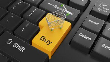خدمات شحن وتوصيل منتجات مواقع التجارة الإلكترونية