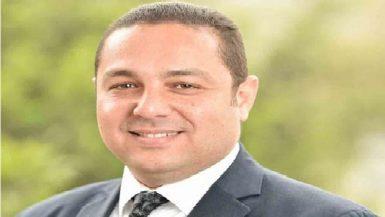 أحمد العشى