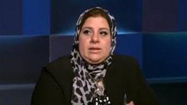 عبير إبراهيم مدير التعليم الخاص والدولى